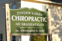 Marcellus Skaneateles Chiropractor